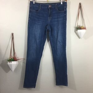 American Eagle Outfitters skinny jeans jegging